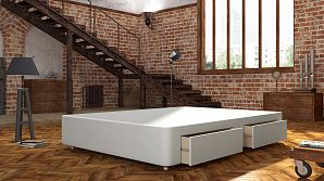 Кроватный бокс Mr.Mattress LordBed Site Box с основанием